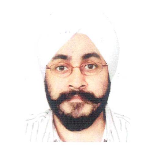Amiteshwar Singh
