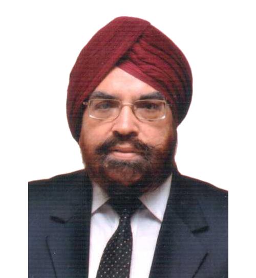 S. Balbir Singh Kakkar