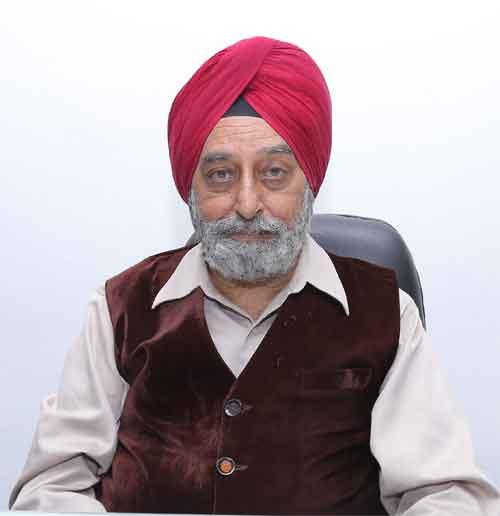 Mr. R. P. Singh